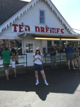 Ted Drew's