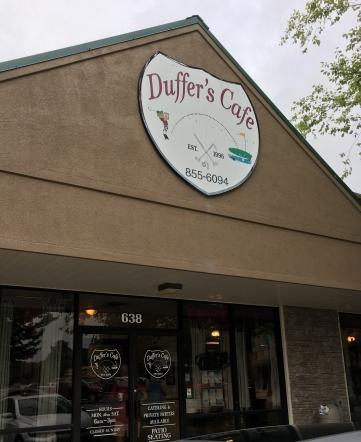 Duffer's Cafe