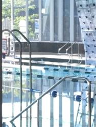 UMSL Pool