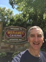 Welcome Meramec Caverns