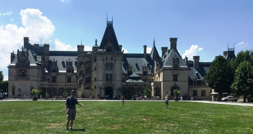 Welcome to the Biltmore Estate