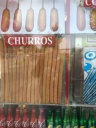 Churros!