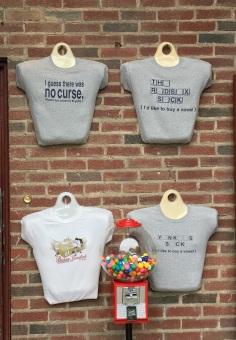 Fun T-Shirts