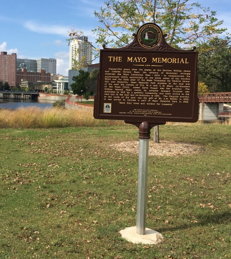 Rochester Mayo Memorial