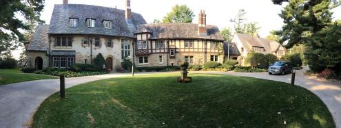 Rochester Plummer House