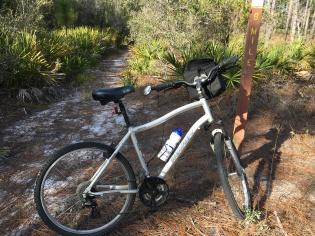 FL Bike ride end better