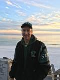 FL Glen at sunset