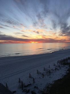FL sunset last night open