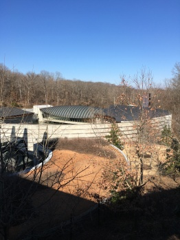AR Crystal bridges complex