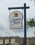 st louis grants farm near the trail