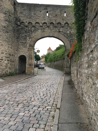 Bike tour 2018 Necker River--End of ride is Bad Wimpfen-3