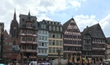 Renewal of Old Town Frankfurt