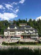 Neuschwanstein 2 Hotel Muller