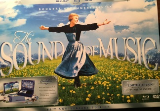 Sound of Music CD