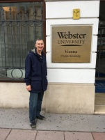 Vienna 18 Webster University