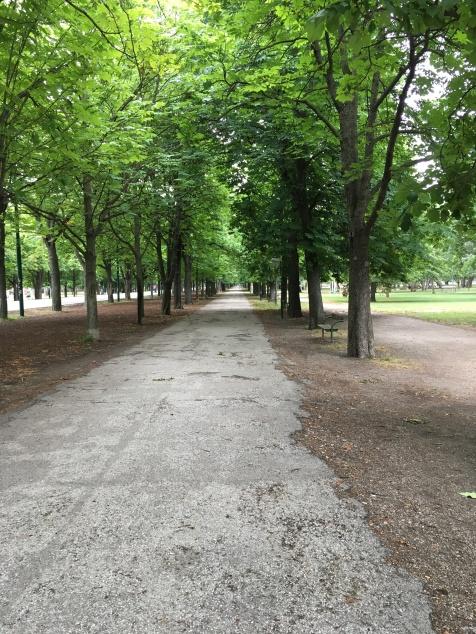 Vienna 20 park