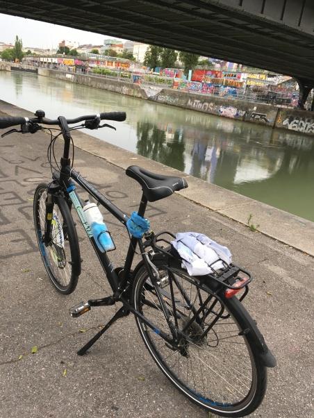 Vienna 3 bike