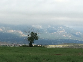 Colorado Springs Mountain View