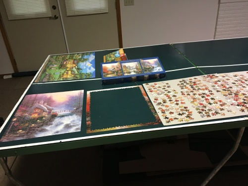 Bella Vista Puzzle pictures