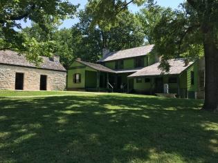 Grant home 2