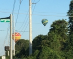 St Louis Grant's Trail Balloons 2