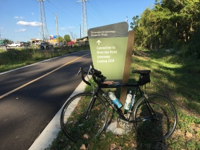 St Louis Grant's Trail expansion