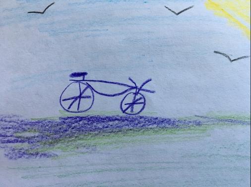 Bike End No Ride