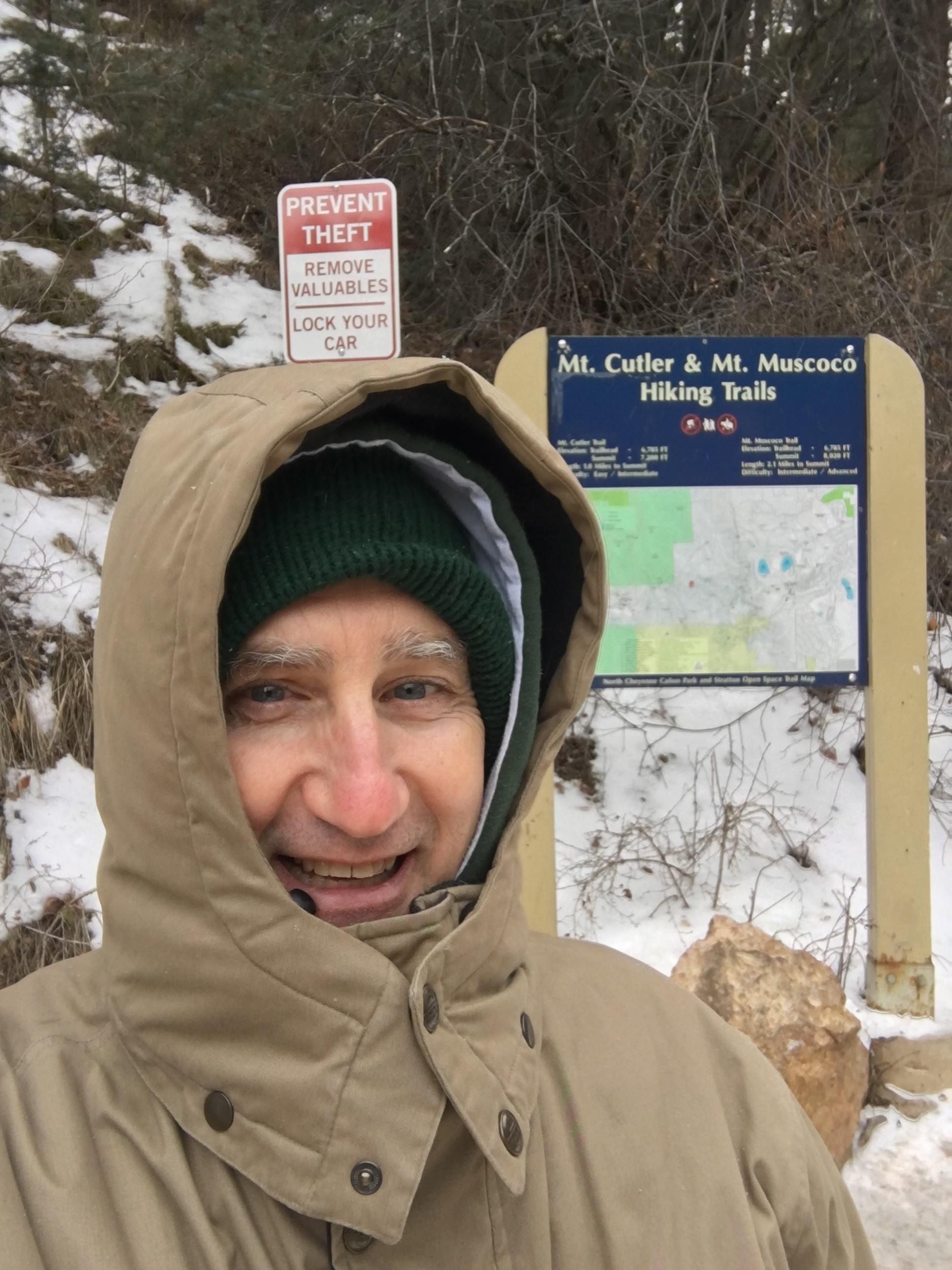Hike 1 CS 2018 Glen Winter