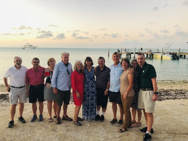 Sunset Key Group