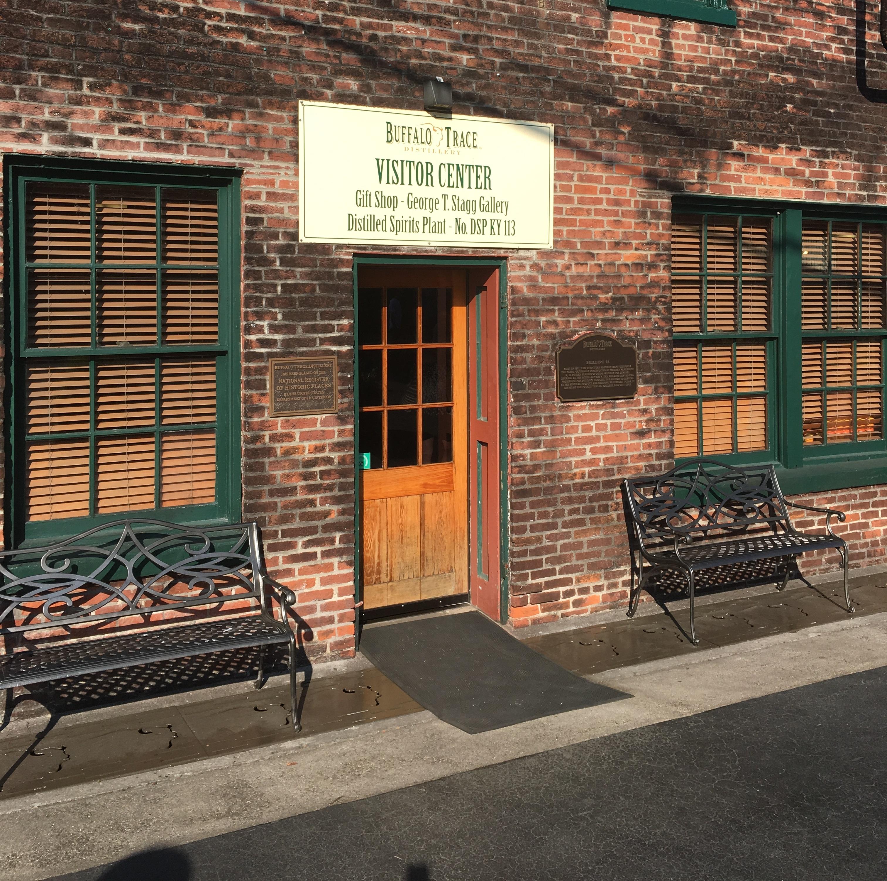 BT Visitors Center