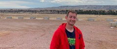 Ft Carson with Paul View